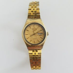 Seiko Lady watch Vintage 1990